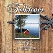 Folktoner - på Klassiskt vis, vol.2 by Östergötlands Sinfonietta
