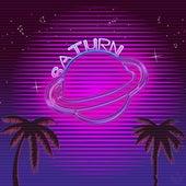 Saturn de F8