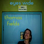 Eyes Wide de Thomas
