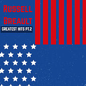 Greatest Hits Pt. 2 de Russell Breault
