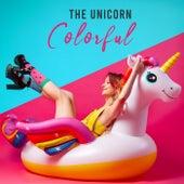 Colorful de Unicorn