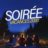 Soirée vacances 2020 de Various Artists