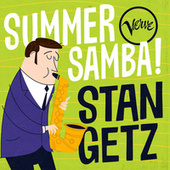 Summer Samba! - Stan Getz de Stan Getz