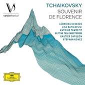 Tchaikovsky: Souvenir de Florence, Op. 70, TH 118 (Live from Verbier Festival / 2013) by Leonidas Kavakos