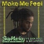 Make Me Feel de Skip Marley