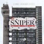 Sniper de D Power Diesle