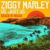 Beach In Hawaii by Ziggy Marley vs. Just Us
