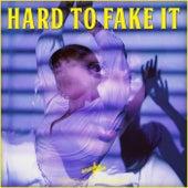 Hard To Fake It by Ericka Jane