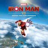 Marvel's Iron Man VR (Original Video Game Soundtrack) by Kazuma Jinnouchi