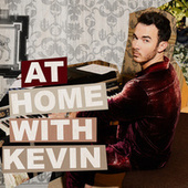 AT HOME WITH KEVIN de Jonas Brothers