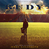 Rudy (Original Motion Picture Soundtrack) by Jerry Goldsmith