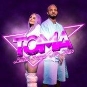 TOMA de Luísa Sonza
