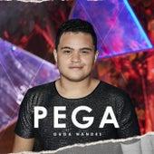 Pega (Ao Vivo) de Guga Nandes