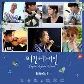 Begin Again Korea Episode.6 (Original Television Soundtrack) (Live) de Various Artists