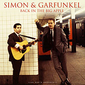 Back in the Big Apple (live) de Simon & Garfunkel