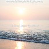 Wonderful Moods for Lockdowns von Chilled Jazz Masters