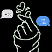 <3 with wrld leeder by Jacob