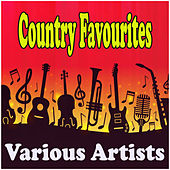 Country Favourites di Various Artists