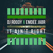 It Ain't Right (Radio Edit) by DJ Roody