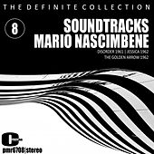 Mario Nascimbene Soundtracks, Volume 8 von Various Artists