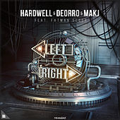 Left Right by Hardwell