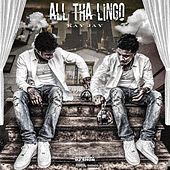 ALL THE LINGO (DELUXE) by Kay-Jay