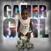 GAMER GIRL by Al Tha Gamer