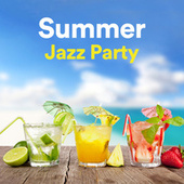 Summer Jazz Party di Various Artists