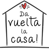 Da vuelta la casa ! by Various Artists