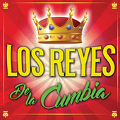 Los Reyes de La Cumbia de Various Artists