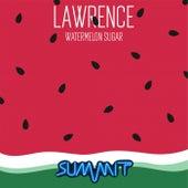 Watermelon Sugar de Lawrence