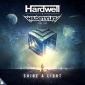 Shine A Light von Hardwell
