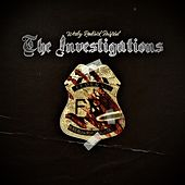 The Investigations von Wesley Roderick Burford