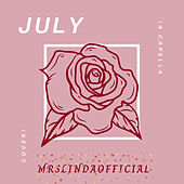 July by Mrslindaofficial