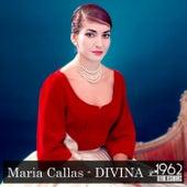 Divina by Maria Callas