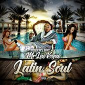 Latin Soul von Johnny Boy