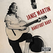 Barefoot Baby by Janis Martin