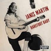 Barefoot Baby de Janis Martin