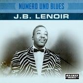 Numero Uno Blues von J.B. Lenoir