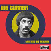 The King Of Rhythm de Ike Turner