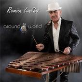 Around the World 2 von Roman Lankios