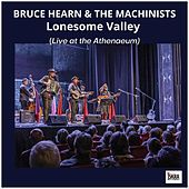 Lonesome Valley (Live) by Bruce Hearn