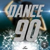 Dance 90, Vol. 3 de Various Artists
