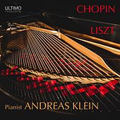 Chopin & Liszt: Romantic Contrasts by Andreas Klein