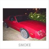 Smoke (feat. Postwork Orange) von Wiseheart