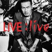 LIVE : live de AK-69