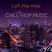 Lofi Hip-Hop de Chillhop Music
