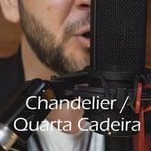 Chandelier / Quarta Cadeira de Mário Leite
