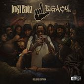 Legacy (Deluxe Edition) by Lost Boyz