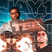 TEE (feat. Loski) von Jay1